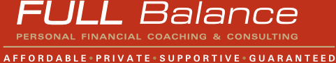 Full Balance Personal Financial Coaching